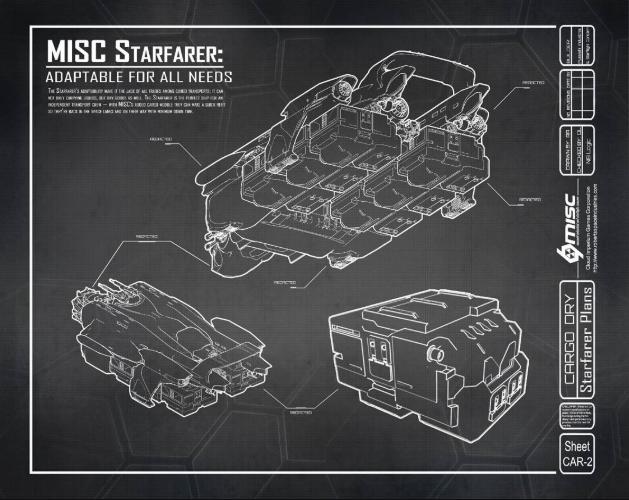 MISC - STARFARER Aa10