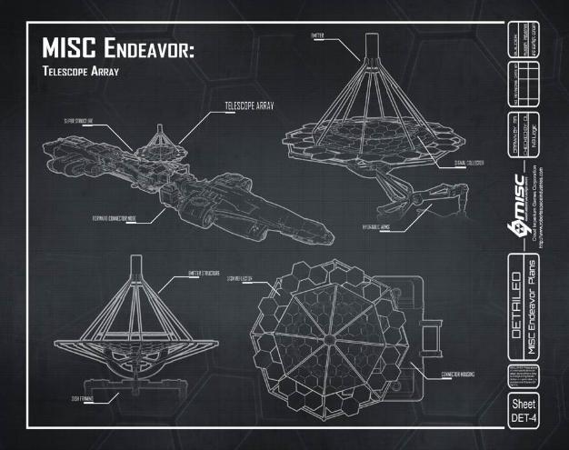 MISC - ENDEAVOUR Ssss10