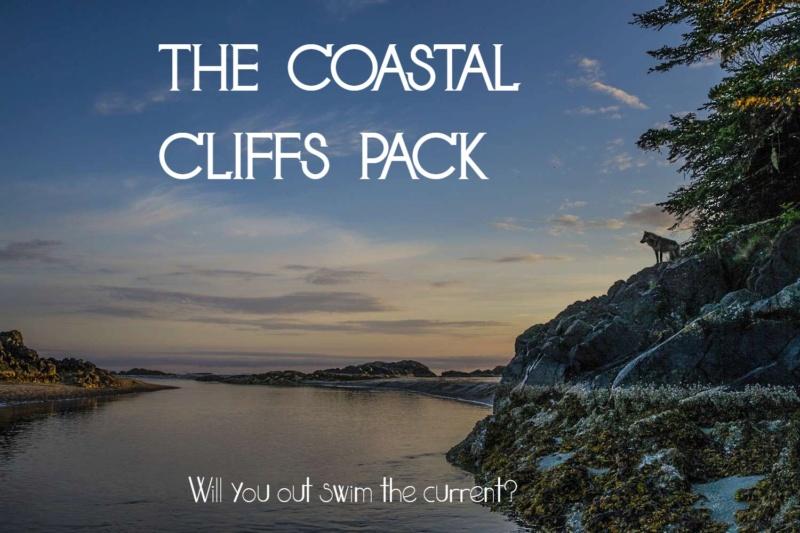 The Coastal Cliffs Pack