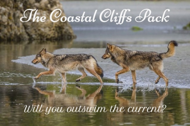 The Coastal Cliffs Pack