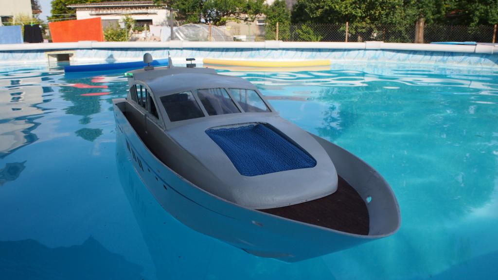 Yacht Léopard 27 Open (plan BM 1/20°) de albatros55 - Page 4 P7061210