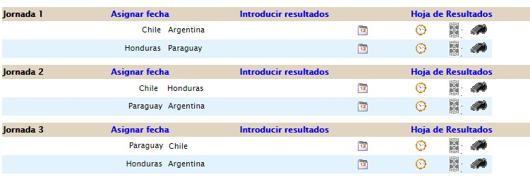 [CA] Grupos, Fixture de Jornadas & Horarios Jº1/Jº2 Fased10