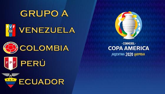 [CA] Grupos, Fixture de Jornadas & Horarios Jº1/Jº2 Grupoa12