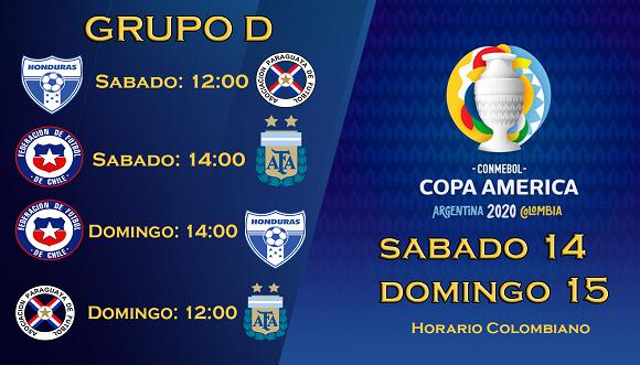 [CA] Grupos, Fixture de Jornadas & Horarios Jº1/Jº2 Grupod13