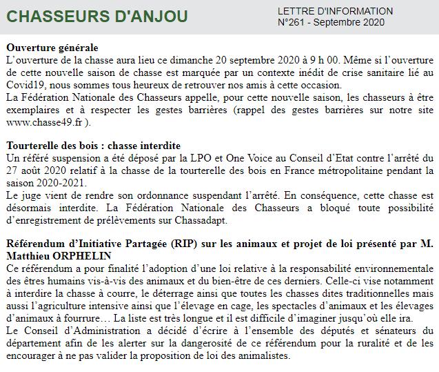 Manifestation à Prades - Page 2 Chasse13