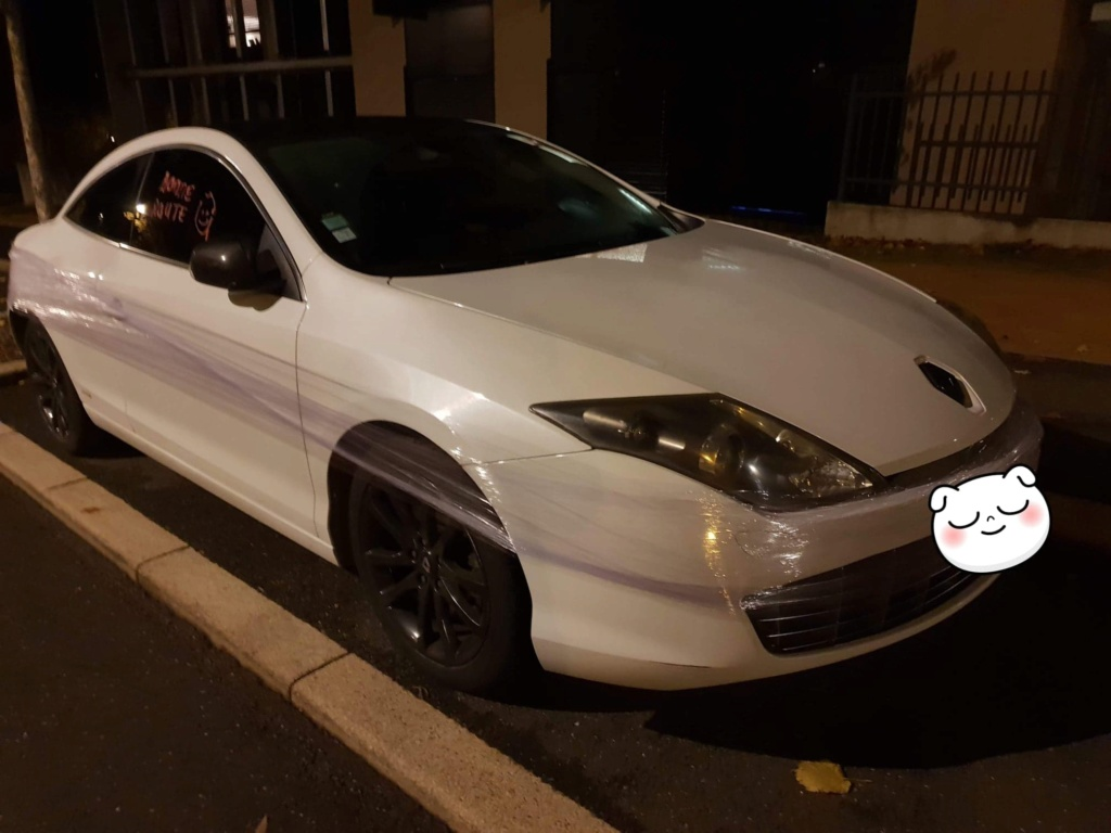 [Kanna] Laguna III. Coupé Monaco GP 2.0 dCi 180 4Control 46069810