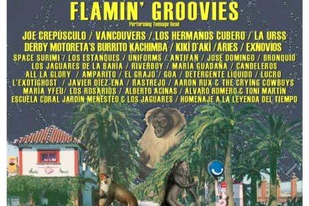Agenda de giras, conciertos y festivales - Página 16 Monkey10
