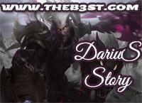 قصة داريوس