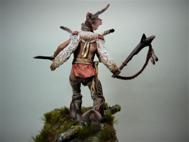 Fox Warrior, Pégaso Models  P1100214