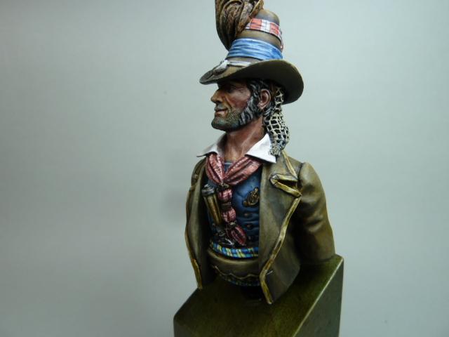 Rugantino ,buste au 1/12ème  P1100714