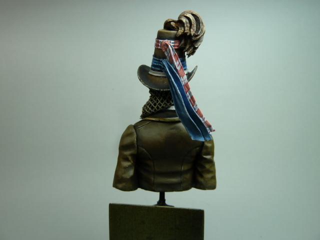 Rugantino ,buste au 1/12ème  P1100715