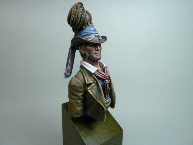 Rugantino ,buste au 1/12ème  P1100717