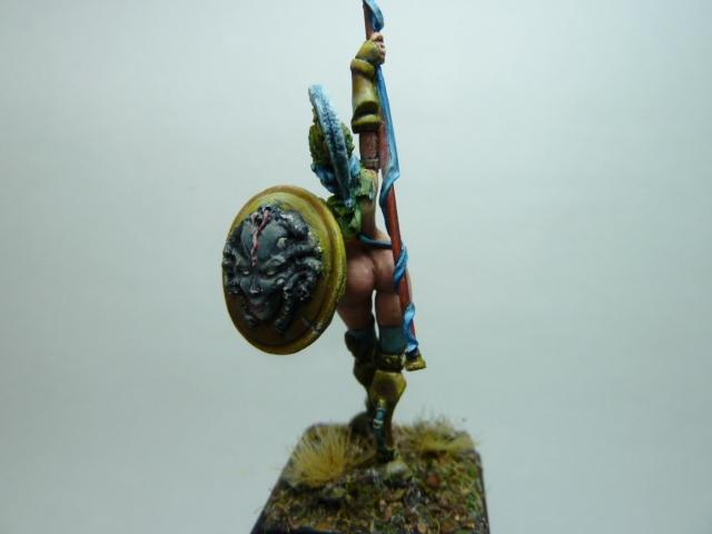 Athena , de chez Agora Miniatures P1100722