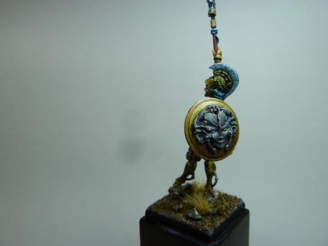 Athena , de chez Agora Miniatures P1100723