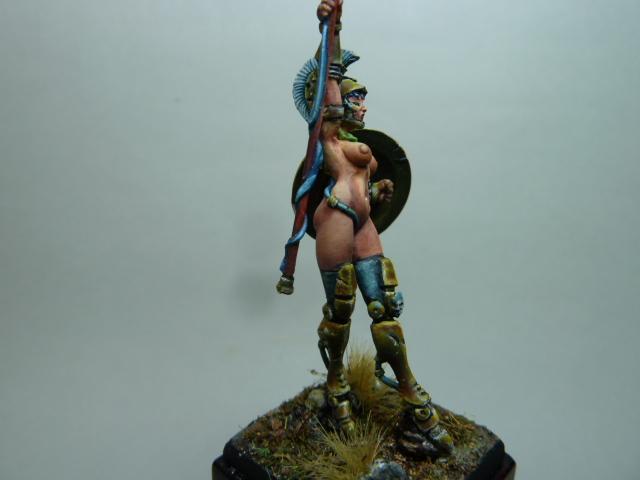 Athena , de chez Agora Miniatures P1100724