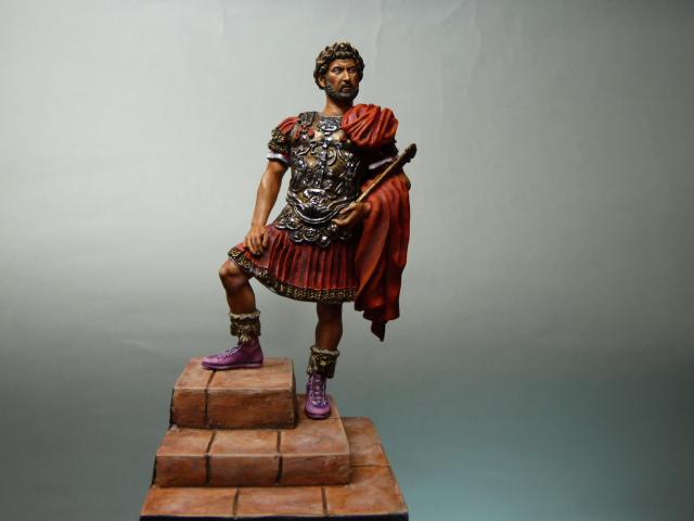 Publius Aelius Hadrianus 54 mm. P1100726