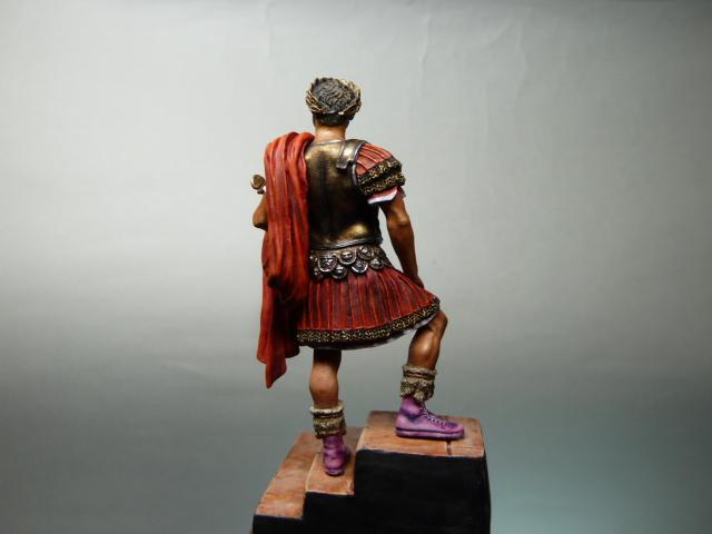 Publius Aelius Hadrianus 54 mm. P1100727