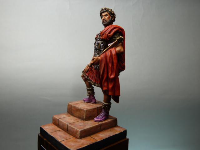 Publius Aelius Hadrianus 54 mm. P1100728