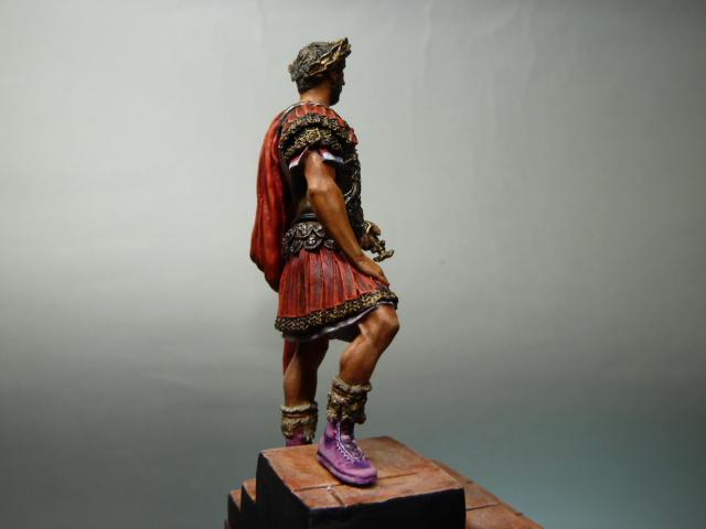 Publius Aelius Hadrianus 54 mm. P1100729