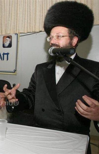 """יש נביא בישראל - מסה מהוד כ""""ק מרן שליט""""א מלפני למעלה מאחת-עשרה שנה!!  Zeo310"""