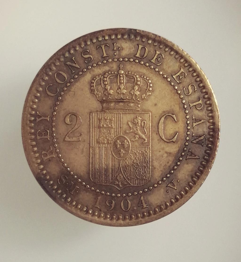 2 céntimos 1904 (*04). Alfonso XIII. SM V 2_c_al12