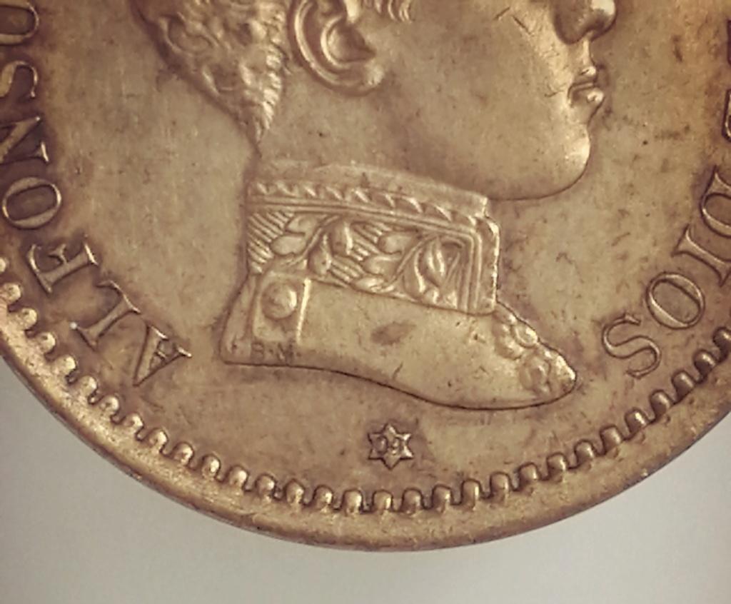 2 céntimos 1904 (*04). Alfonso XIII. SM V 2_c_al13