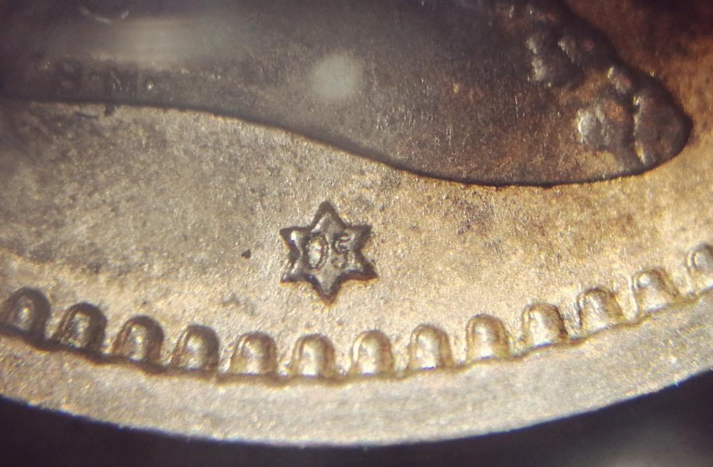 2 Céntimos 1905 (*05). Alfonso XIII. SM V  2_czon10