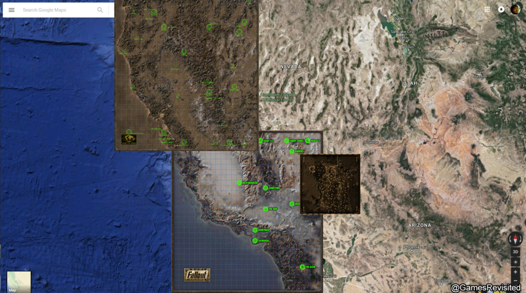 I'm building a trade map for Fallout, I need help~ Fallou10
