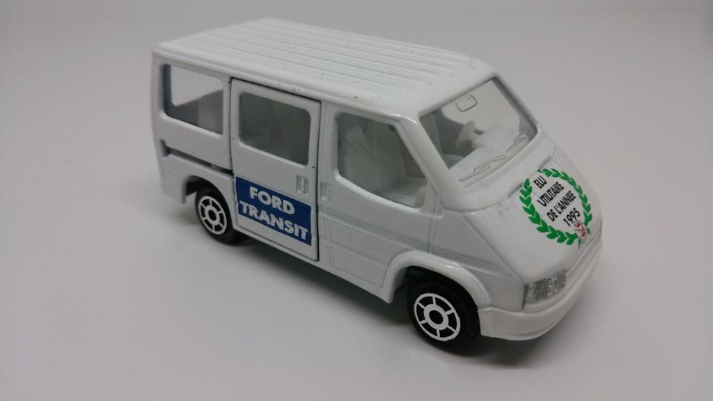 N°243 Ford Transit 20190105