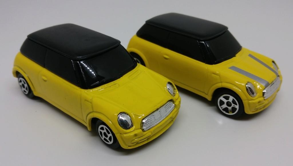 N°294C Mini Cooper B.M.W 20190216