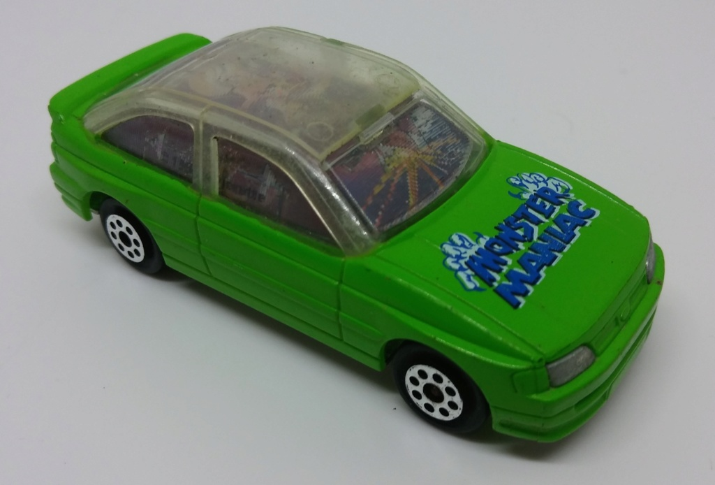 N°114 Ford escort 20190235