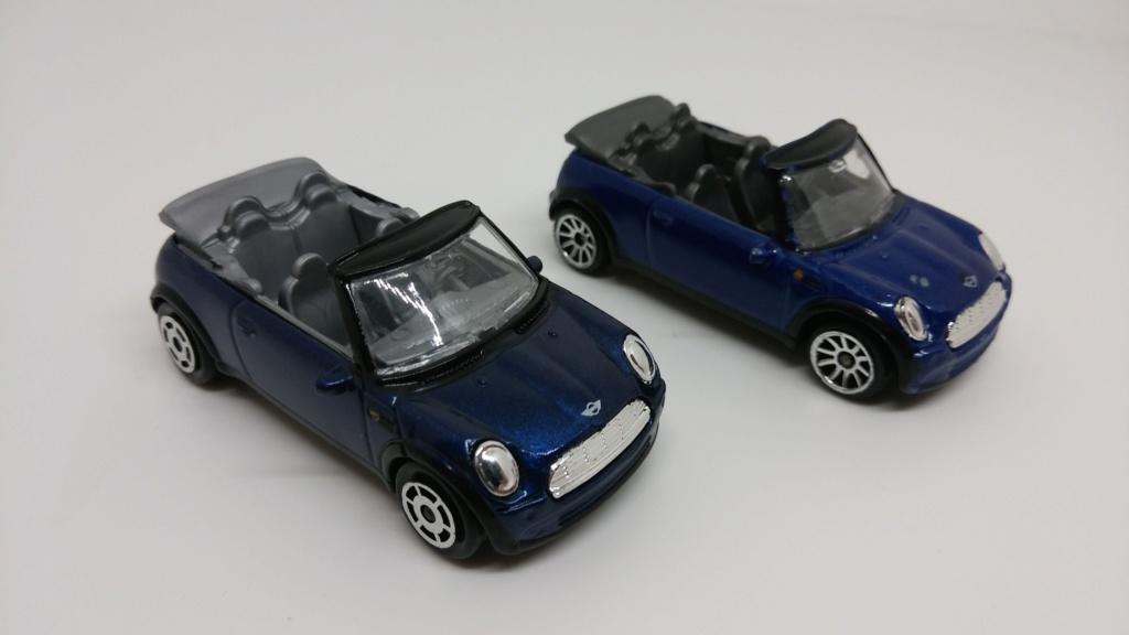 N°294E Mini Cooper Cabrio 20190242