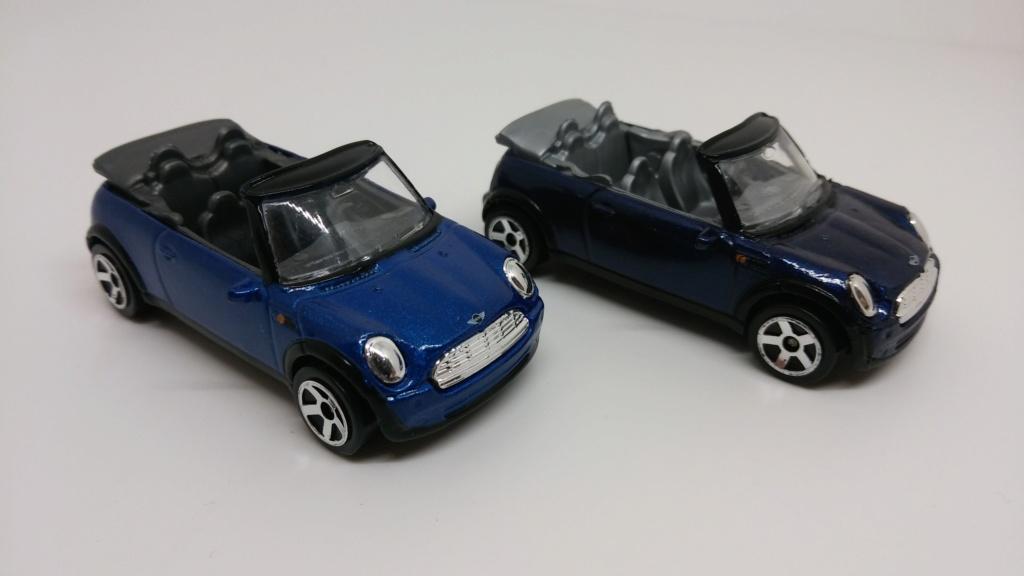 N°294E Mini Cooper Cabrio 20190243