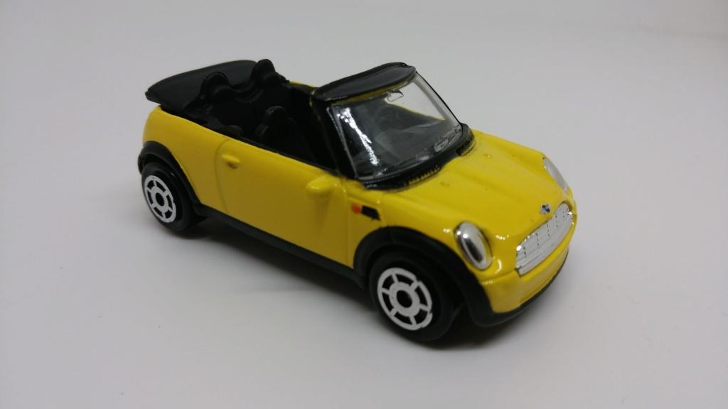 N°294E Mini Cooper Cabrio 20190244