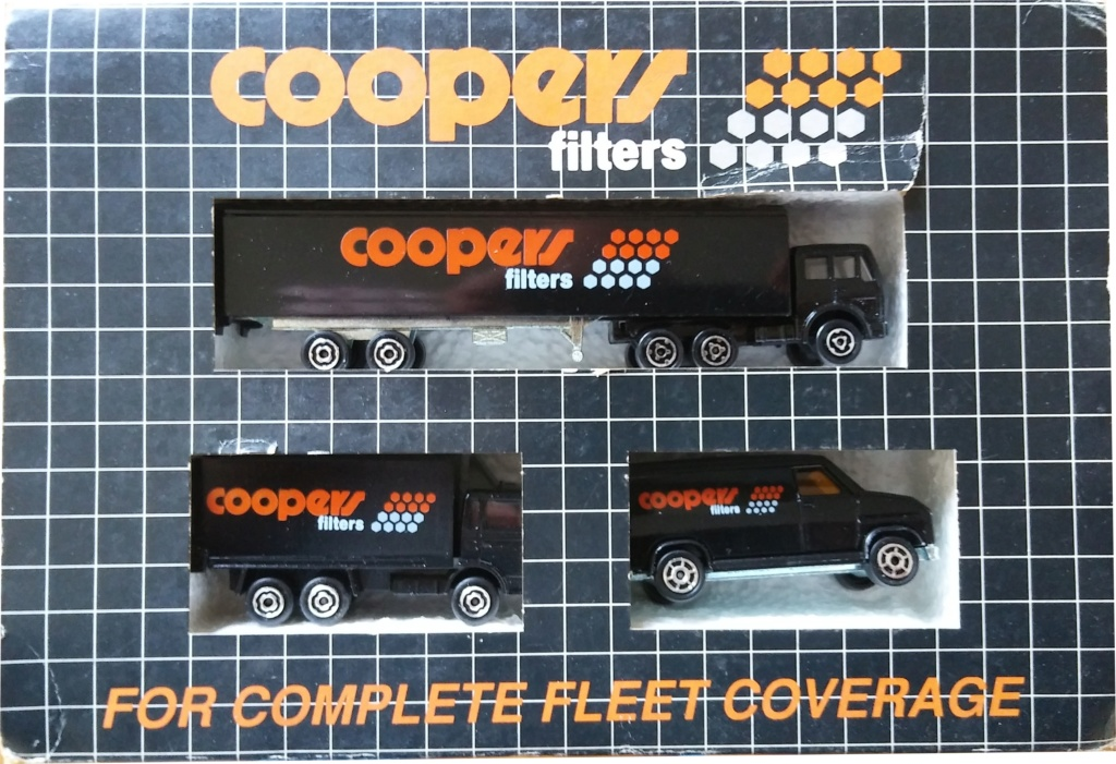 Coopers Filters 20190246
