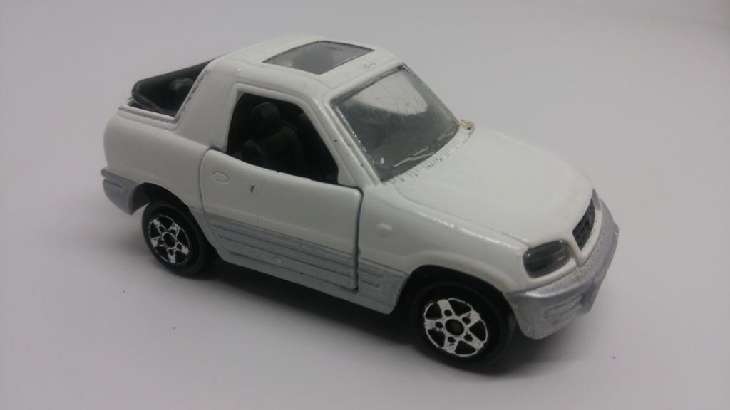 N°230 Toyota RAV4 20190247