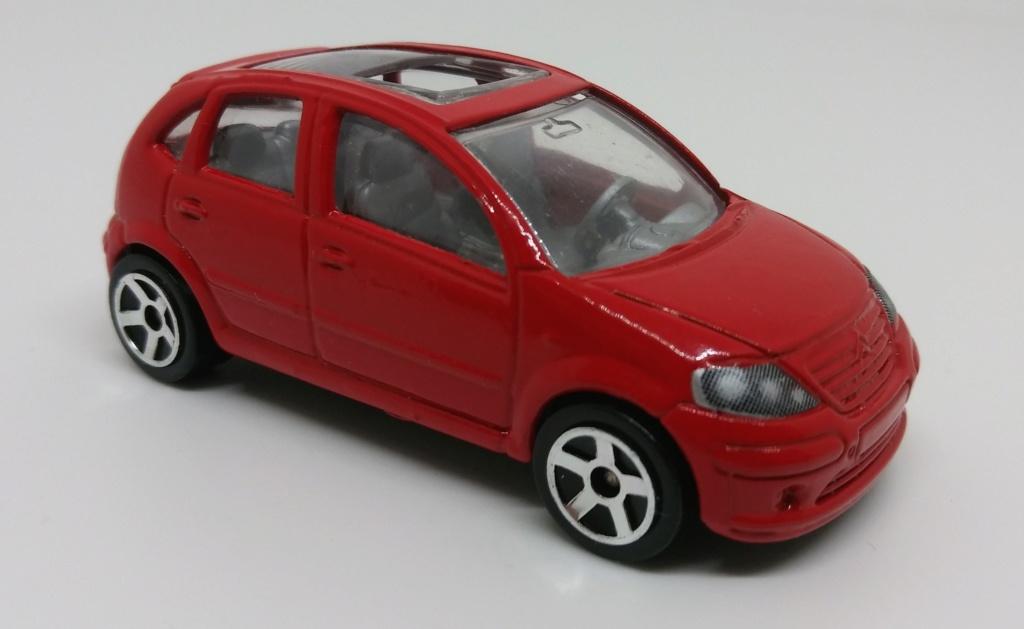 N°254A Citroën C3 20190260