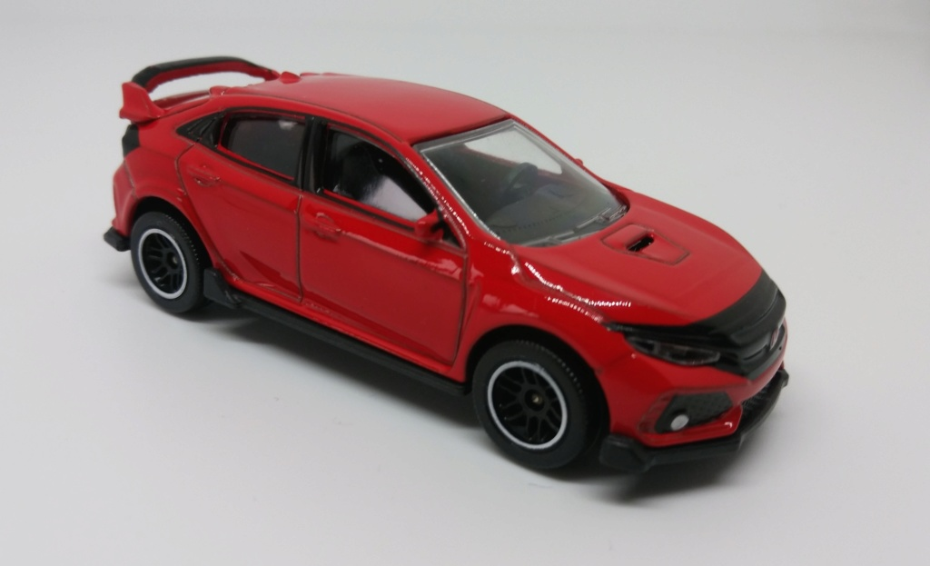 N°220C Honda civic type R 20190325
