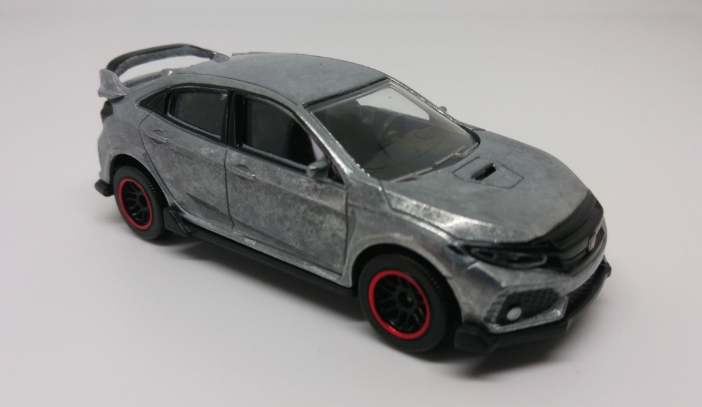 N°220C Honda civic type R 20190326