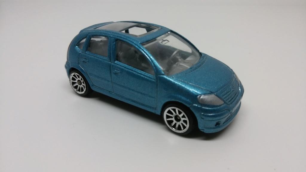N°254A Citroën C3 20190348