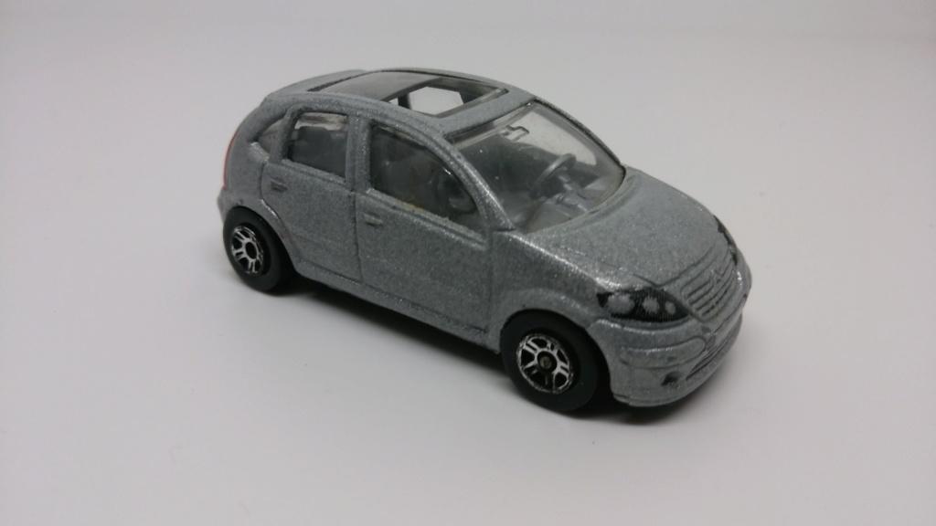 N°254A Citroën C3 20190351