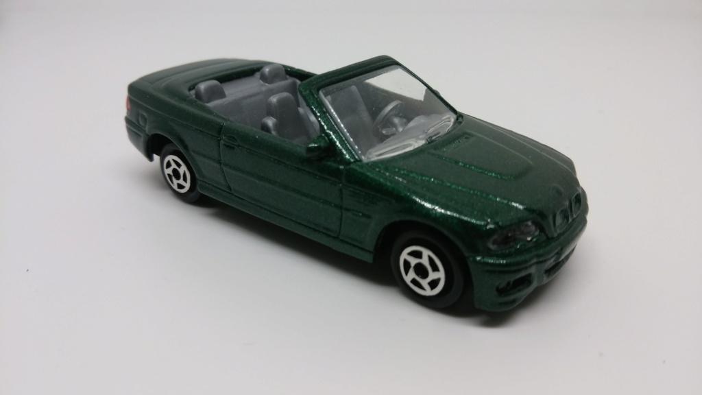 N°257C BMW M3 20190353