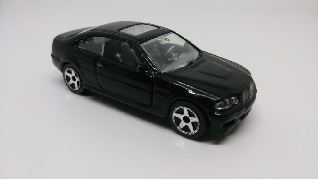 N°257C BMW M3 20190354