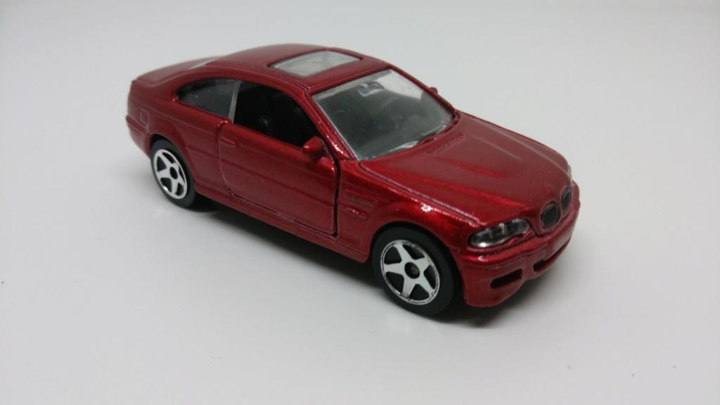 N°257C BMW M3 20190355