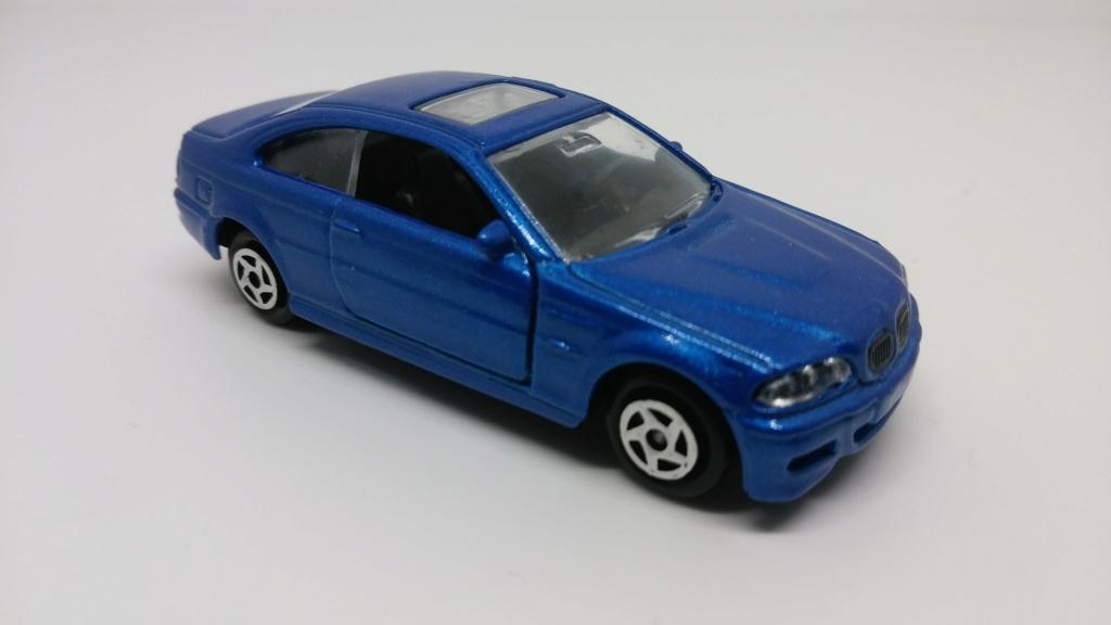N°257C BMW M3 20190356