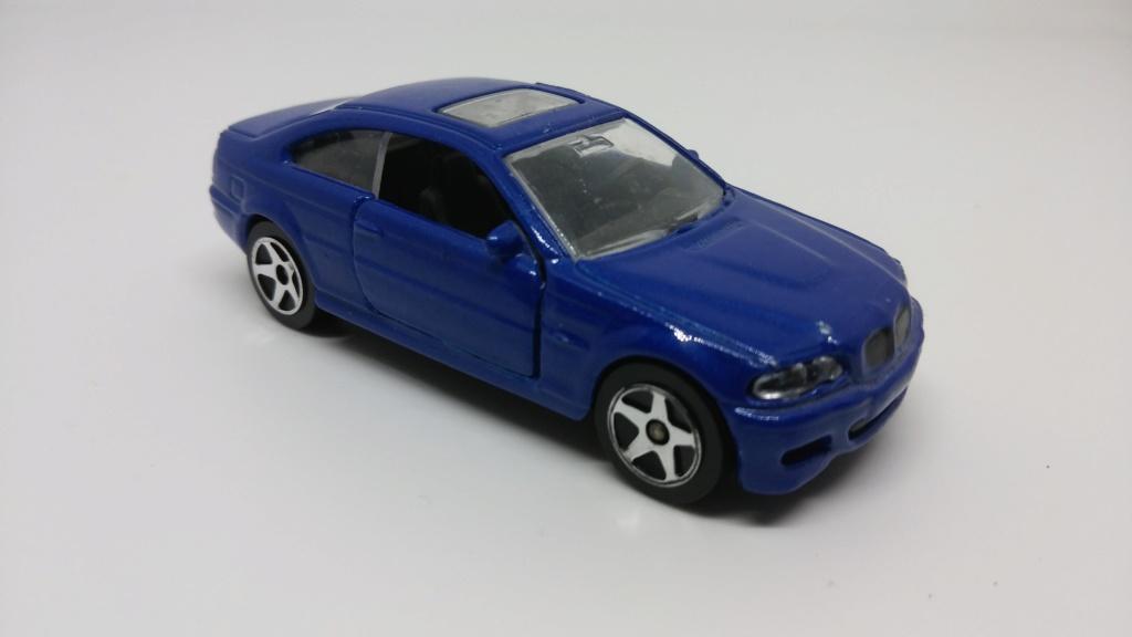 N°257C BMW M3 20190357
