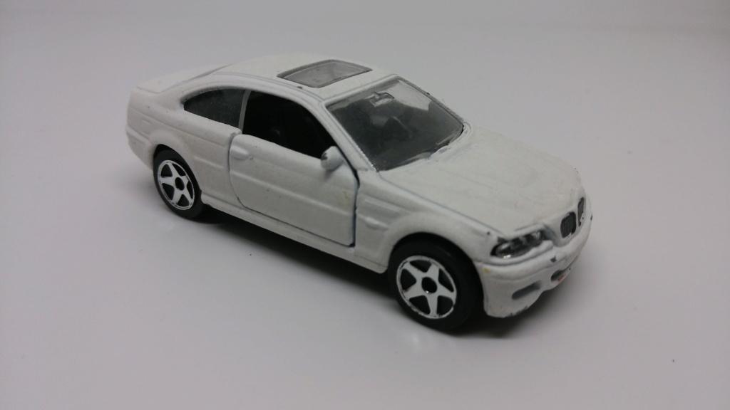 N°257C BMW M3 20190358