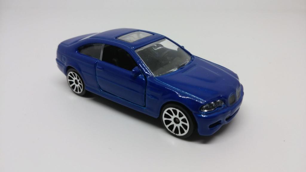 N°257C BMW M3 20190359