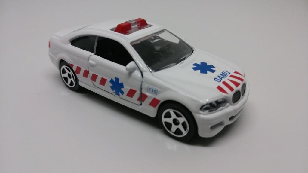 N°257C - BMW M3 Coupé 20190361