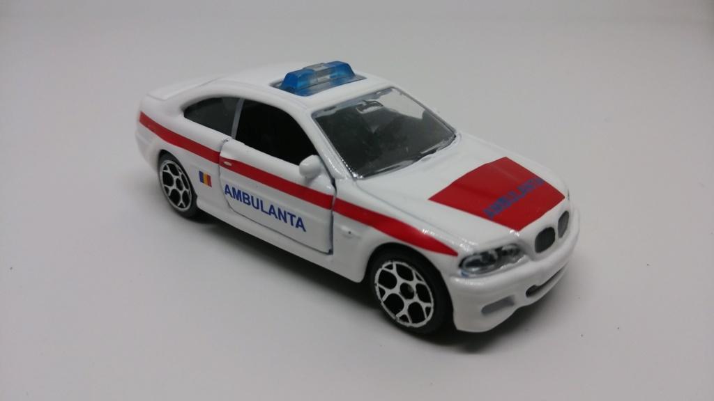 N°257C - BMW M3 Coupé 20190362